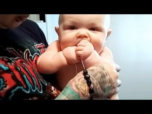 Funny Baby Stealing Everything - Fun and Fails Baby Video