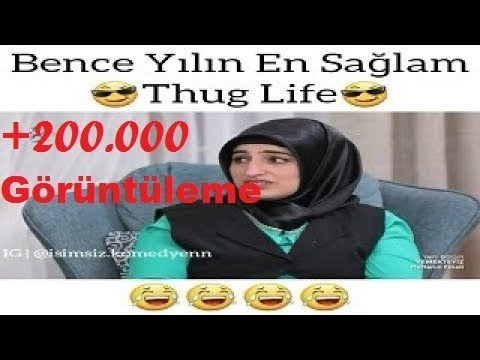 İNSTAGRAM KOMİK VİDEO DERLEME #2