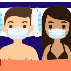 Coronavirus and sex: What you need to know