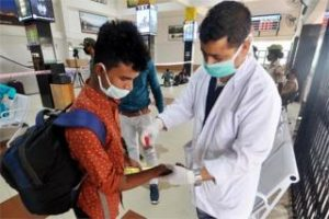 Why next few weeks are critical in India's coronavirus war